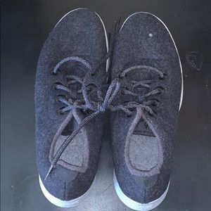 Men's allbirds shoe